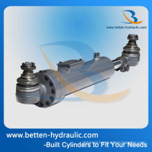 Custom Locking Hydraulic Cushion Cylinder
