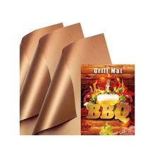 5 Pack BBQ Grill & Mesh Mats for grill Steaks,Vegetables, Fish, Shrimp