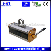 new permanent magnet lifter