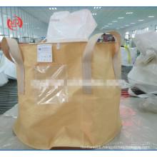 Circular FIBC Big Bag for Steel Balls Packing
