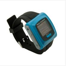 Po50f usable Digital pulso oxímetro médico tanque