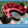 Directly Factory Pro-environment Rattan Sofa Set Furniture