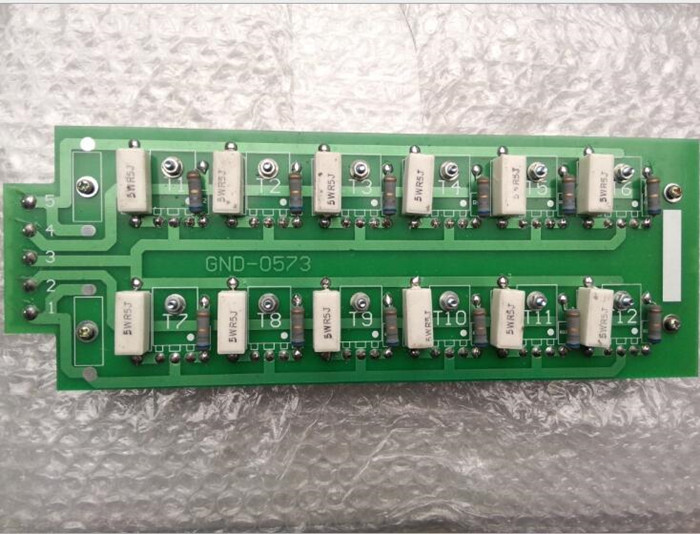 20KHz Ultrasonic transistors board