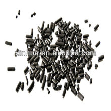Special activated carbon for poisonous gas removal and denitrification