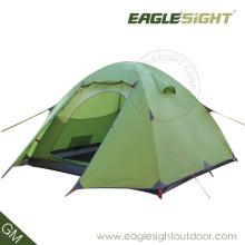 Eine Schicht Sun Protectiong Base Zelt Light Zelt