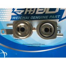Refroidisseur d'huile Weichai Deutz 226b 13024128 avec haute quanlity