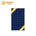 Bifacial Poly Solar Panel