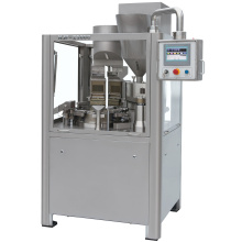 NJP high speed automatic capsule filling machine