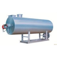2017 RYL series hot air furnace, oil fuel burner fuel oil, gas fuel heat pump and gas furnace