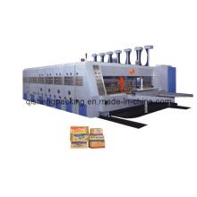 Machine automatique de découpe et découpage d'imprimerie en carton (GYMK-900 * 2000)