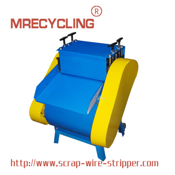 Scrap Copper Wire Striping Machine