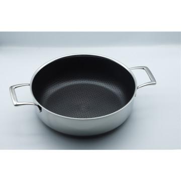 Бытовая газовая индукционная плита для супа общего назначения