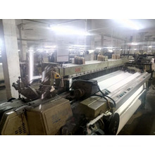 Somet Sm93 Rapier Looms Used Textile Machine