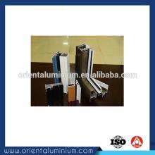 Fabricant de profilé en aluminium de Chine