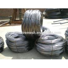 Q195 Acier Froid Drawn Wire & Nail Wire