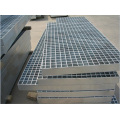 Hot Sale Steel Grating Used in Ditch Cover, Covers, Ladders
