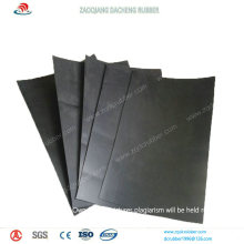 LDPE Geomembranes Pond Liner Prevent The Liquid Leakage and Gas Volatile