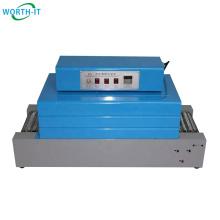 Hot sale packaging machinery heating tunnel heat shrinking machine