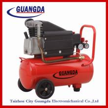 30L 8gal 8bar 2800 U / min Direkt angetriebener Luftkompressor