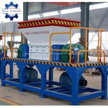 Trituradora de residuos de plástico E Trituradora de residuos para la venta