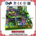 Gebrauchte Kommerzielle Indoor Kids Club zum Verkauf