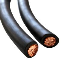 35mm2 Kupferleiter-Schweißgummikabel