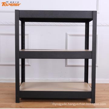 800*400*900 mm 3 tier light duty angle iron board rack
