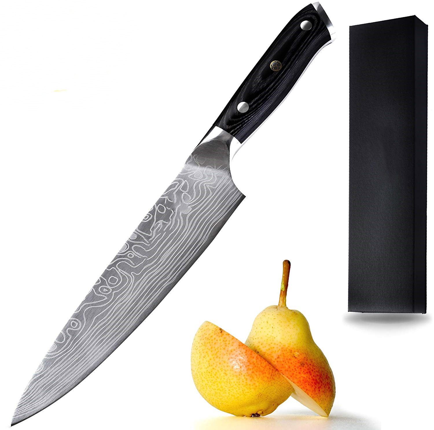 Japanese Kitchen Chef Knife