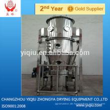 Zucker-Granuliermaschine