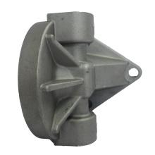 Механическая часть для литья под давлением
