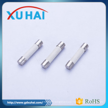 2016 Top Sell High Voltage Glass Tube Fuse for Home Appliances