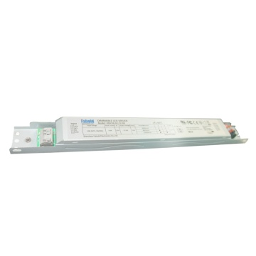 Wide Input Voltan 347V Linear Led Driver (slim)