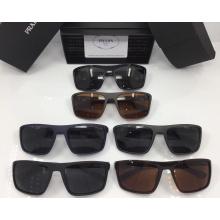 Leichte TR Retro Sonnenbrille für Männer