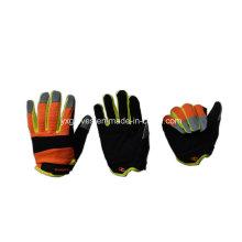 Gant de travail-Gant de sécurité-Gant de levage de poids gant-Gant de sécurité-gants de mécanicien