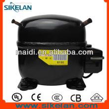 R134a SC15W Piston Compressor