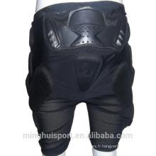 2016 Vente Chaude En Cuir Motocross Racing Pantalon Mini Moto Pantalon