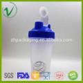 PCTG горячей продажи цилиндр OEM завод цена шейкер BPA свободный пластик тритан воды бутылка joyshaker