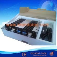 30dBm 85dB dupla banda de sinal de reforço GSM 3G amplificador