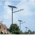 Neues Design Solar LED Straßenleuchte 12W