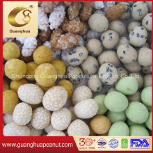 Factory Wholesale Coated Peanut in Different Flavours