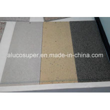 Building Material of of Aluminium Curtain Wall Sheet Cladding