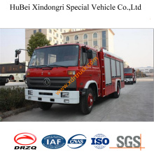 6ton Dongfeng EQ1126kj1 145 Foam Fire Truck Euro3