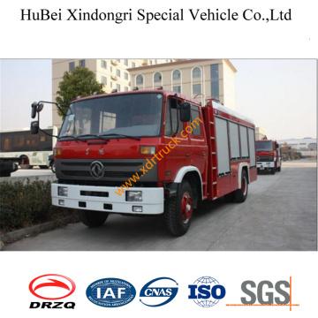 6ton Дунфэн EQ1126kj1 145 пены пожарная машина Евро3