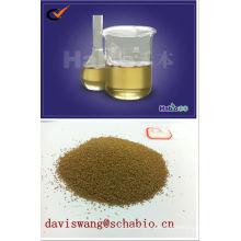 Alpha-Amylase-Enzym in Lebensmittelzusatzstoffen