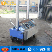 Auto Plastering Rendering Machine / Automatic Wall Plastering Machine FQ800