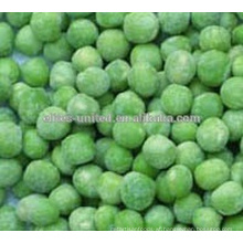 green peas specifications