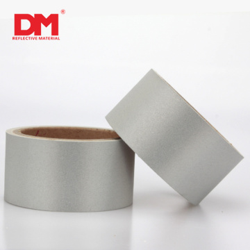 Gray Nylon Reflective heat transfer film for plotter