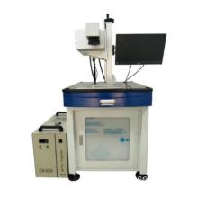 УФ-лазерная маркировочная машина для тонкой резьбы