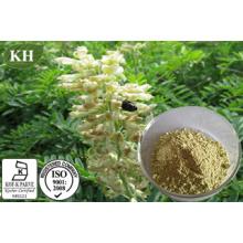 Natural Sophora Alopecuroides L Cytisine para Fumar Elimilating