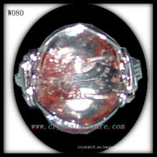 Hermosa Crystal Bead W080